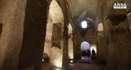 Riapre basilica sotterranea di Porta Maggiore a Roma