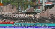 Terremoto di magnitudo 7.9 in Nepal, crollano palazzi nella ...