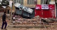 Terremoto scuote Nepal, vittime e feriti