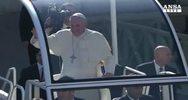 Papa: concerto in Sala Nervi, ai poveri i posti d'onore     ...