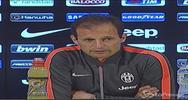 Allegri: Critiche ingiuste dopo la partita con il Monaco