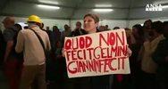 Scuola:ddl;sale protesta,Giannini contestata a Bologna