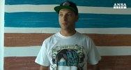 Torna Clementino, il rapper 'Pulcinella