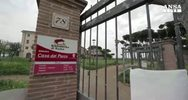 Trovato un cadavere in una pineta a Roma
