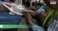 In Nepal salgono a 2500 le vittime del sisma