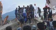 Terremoto in Nepal, le vittime sono ora oltre 3400