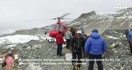 Italiano sull'Everest: 'abbiamo visto la morte in faccia    ...