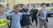 Bossetti a processo per omicidio Yara Gambirasio