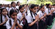Sisma Nepal, veglia per le vittime nella scuola ...