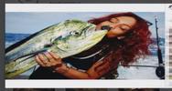 Rihanna sexy pescatrice in vacanza alle Hawaii: le foto su ...