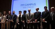 Borse di studio e lavoro per 17 laureati dalla Philip ...