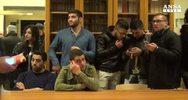 Roma, alla Sapienza si studia anche di notte