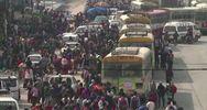 Nepal, migliaia di persone in fuga da Kathmandu - Nude News ...