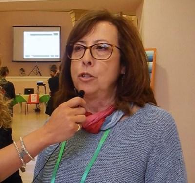 Tra reale e digitale - Intervista ad Anna Lacci