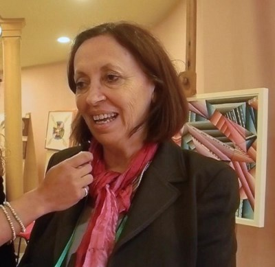 Tra reale e digitale - Intervista a Flavia Marzano