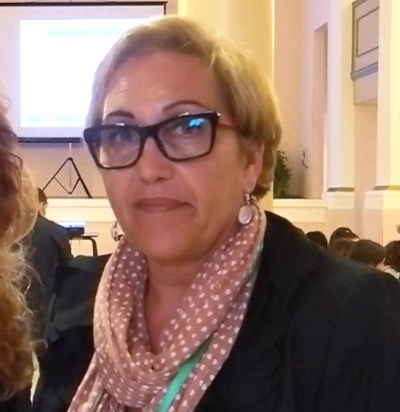 Tra reale e digitale - Intervista a Stefania Fabbri