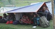 Nepal, gli aiuti tardano e si temono 10mila vittime