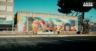 Street art map svela un museo all'aperto a Roma