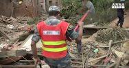 Nepal: al lavoro team Italia a Kathmandu