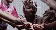 Campagna Comivis per le donne e centri medici nel sud del ...