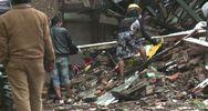 Sisma in Nepal, le forti piogge rallentano i soccorsi a ...