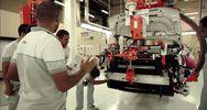 Il nuovo polo industriale di Fca a Pernambuco in Brasile