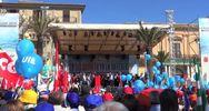 1 maggio, i sindacati a Pozzallo: solidarietà per i migranti