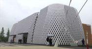 Intesa Sanpaolo inaugura il padiglione The Waterstone a ...