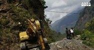 Nepal: recuperati corpi italiani,bilancio a 6.200 morti     ...
