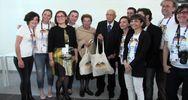 Napolitano a Cascina Triulza, padiglione società civile a ...