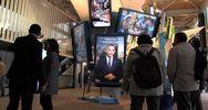 Gli Stati Uniti a Expo, granaio iper tecnologico per il ...