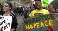 Usa, familiari Freddie Gray lanciano appello per stop a ...