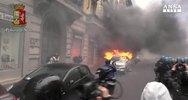 Milano pronta a reagire a violenza 'No Expo