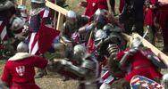 Un'arena moderna, in Polonia i campionati di battaglia ...