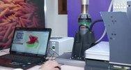 La pasta del futuro? Stampata in 3D