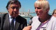 Migranti, vice-presidente Bundestag in Sicilia: Nobel pace ...