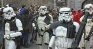 Star Wars invade Milano