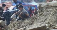 Terremoto in Nepal: 'Squadre di ricerca via dal Paese'