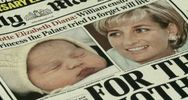 La stampa inglese va a nozze con Charlotte Elizabeth Diana  ...