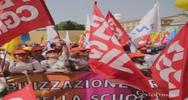 Roma, popolo della scuola in piazza contro riforma governo ...