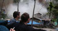 Nepal, da un trekker Usa nuove immagini del sisma - Nude ...