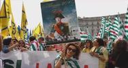 Riforma scolastica: 'Lo sciopero più grande mai visto'     ...