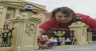 Nuovi arrivi a Legoland Windsor: va in scena miniatura ...