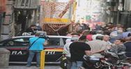 Strage familiare a Napoli: carabiniere uccide moglie e ...