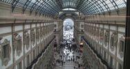 Alessandro Rosso: Galleria di Milano ambasciata del made in ...