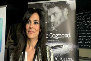 """""""Nomi e cognomi"""" - Parla Maria Grazia Cucinotta"""