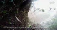 Nepal, il terremoto ripreso in diretta