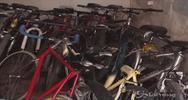 Ladri di biciclette a Palermo: denunciato un 19enne