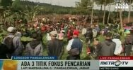 Indonesia, frana travolge villaggio