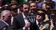 """Siria, Assad ammette sconfitte: """"Ma la guerra non è persa  ..."""